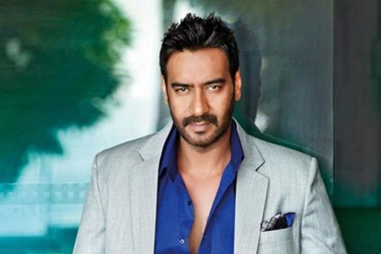 Ajay Devgn reveals why he couldnt take up role in Shankars Indian 2