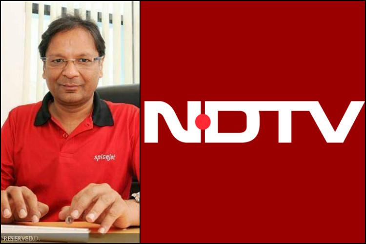 Blow to independent media Reactions galore on news of NDTV takeover by Ajay Singh