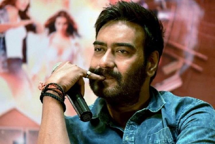 Ajay Devgn alleges Karan Johar paid KRK for negative tweets on Shivaay