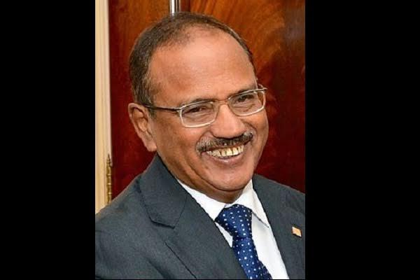 Monday morning puzzle Did Doval say talks with Pak has been cancelled or not