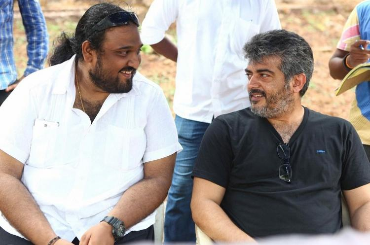 Appukutty joins the cast of Ajiths spy thriller Thala 57