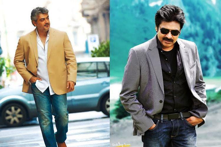 Pawan Kalyan to star in Telugu remake of Ajiths Vedalam