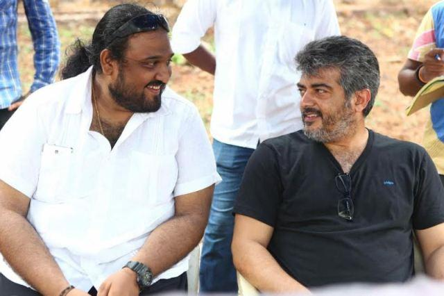 Thala 57 to be shot in Europe cameras to roll from July