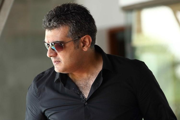 Ajiths Viswasam officially launched regular shooting to begin from Jan 2018