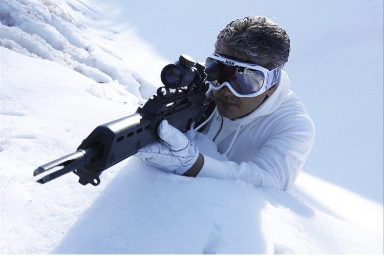 Vivegams new still out raises expectations of fans
