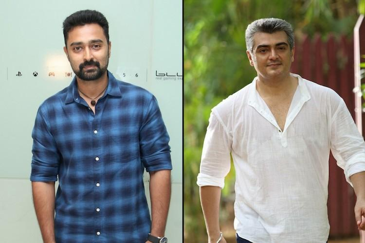 Prasanna to play the antagonist in Ajiths Valimai