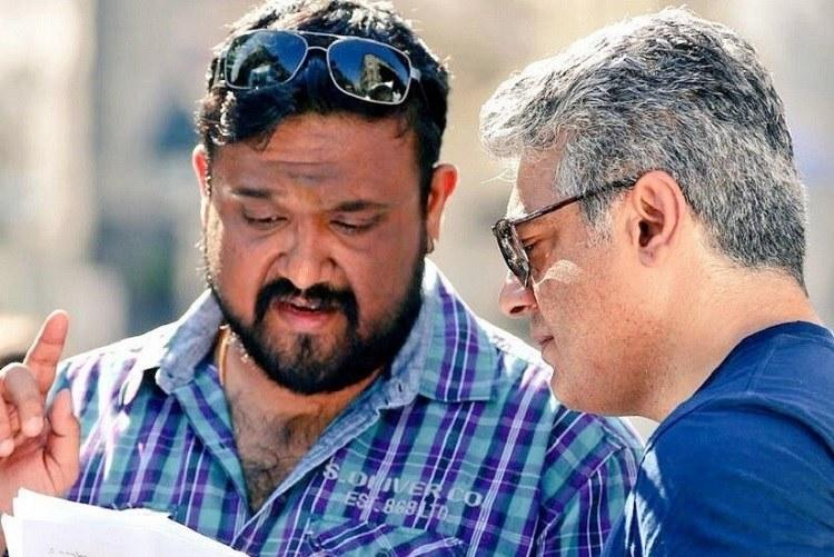 Ajiths Viswasam to roll from March 23