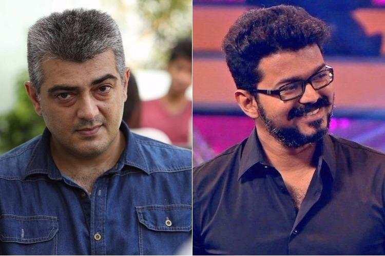 Ajith and Vijay fans may be divided but it matters the stars are united in condemning abuse