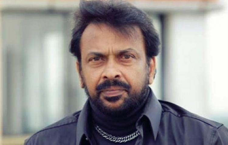 Malayalam cinemas permanent villain Ajith passes away in Kochi