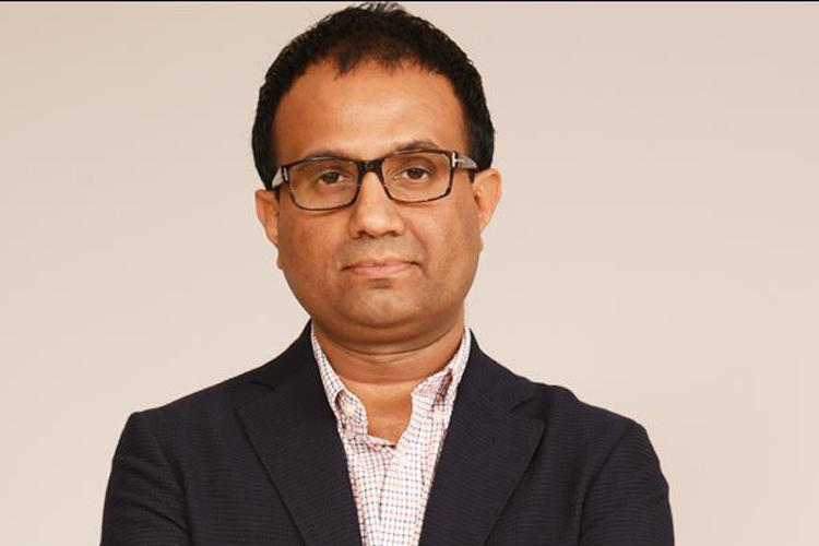 Facebook appoints Hotstars Ajit Mohan as MD Vice President of India operations