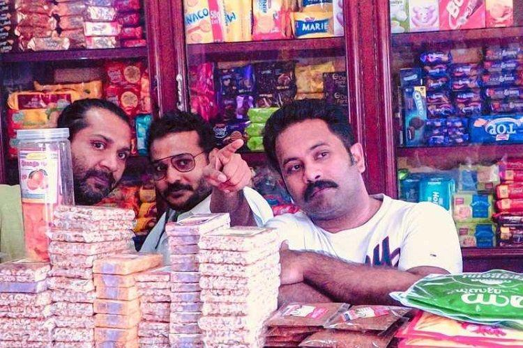 Aju Vargheses Saajan Bakery Since 1962 to release on February 21