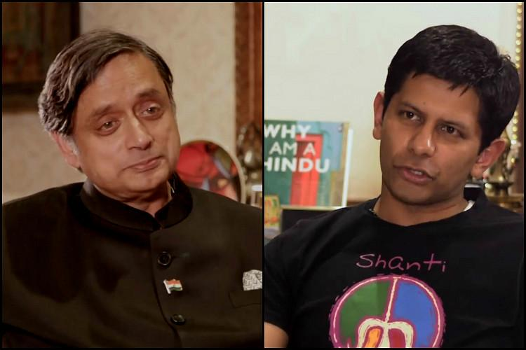 Everyone ought to be a feminist Shashi Tharoor answers questions on womens issues