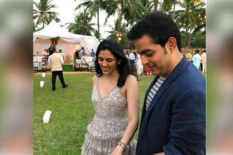 Akash Ambani engaged to Shloka Mehta daughter of Indian diamond magnate Russell Mehta