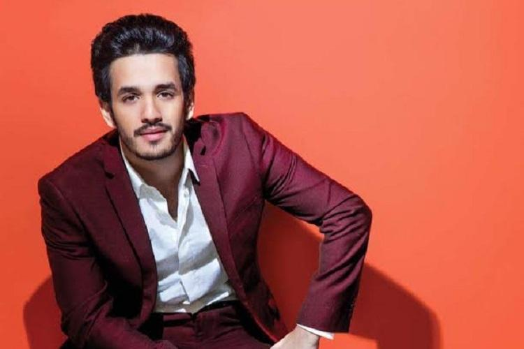 When will Akhil Akkineni announce his next film