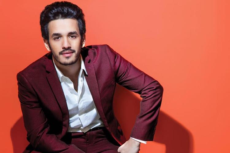 Over-expectation and pressure have been my worst enemies Akhil Akkineni