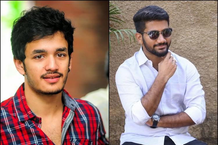 Awe fame director Prasanth Varma to direct Akhil Akkineni