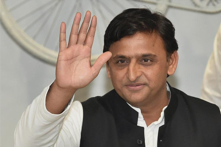 Threat to my life from BJP leader alleges Akhilesh Yadav