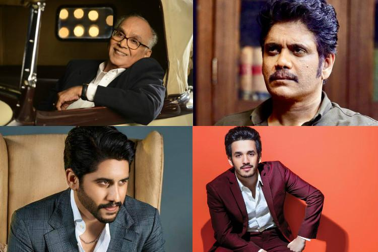The Akkinenis How three generations have contributed to Telugu cinema