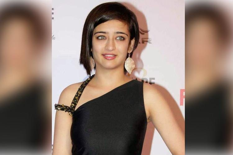 Learnt a lot from Ajiths Vivegam will never forget Akshara Haasan
