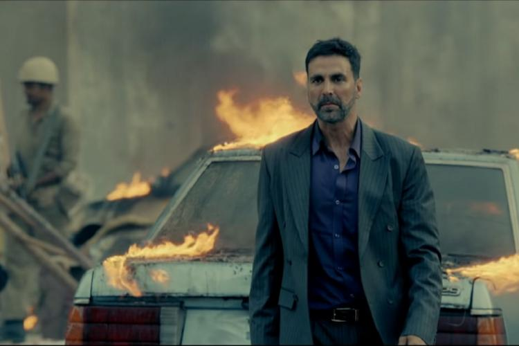 Days after PUBG ban, Akshay Kumar unveils Made-in-India 'FAU:G'
