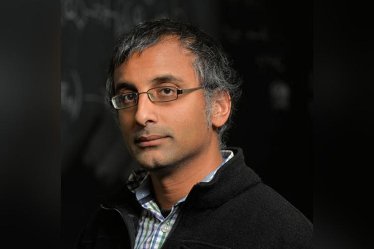 Indian-origin academic Akshay Venkatesh wins the maths Nobel Fields medal