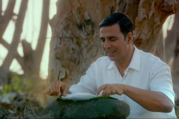 Padman how Bollywood is challenging the stigma around periods in India