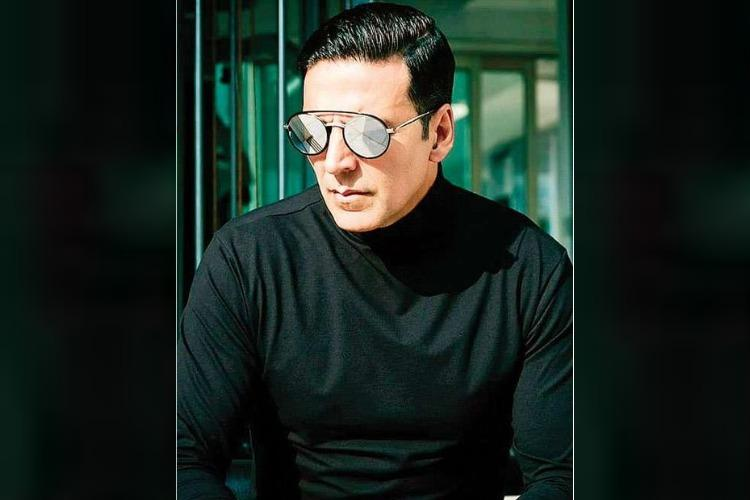 Actor Akshay Kumar invests in wearable devices startup GOQii