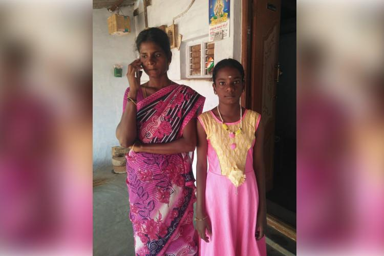 12-yr-old TN girl with heart condition donates to Kerala relief from surgery funds