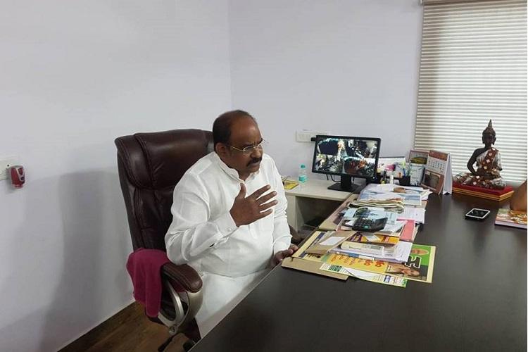 Ahead of joining Pawan Kalyans Jana Sena Andhra MLA quits BJP resigns from Assembly