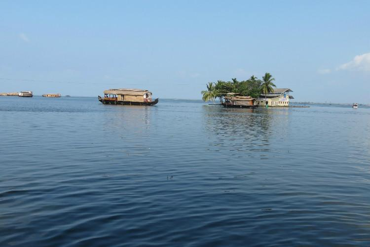 How Alappuzha Venice of the East got the cleanest tag