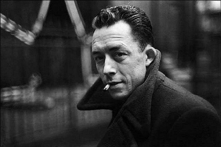 Making our futile but necessary lives meaningful Camus Absurd way