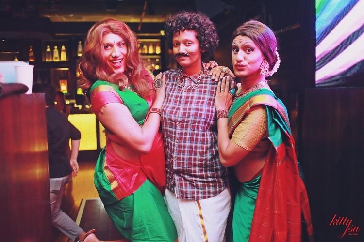 Avvai Shanmughi Mayamohini and others How cinema misrepresents drag culture