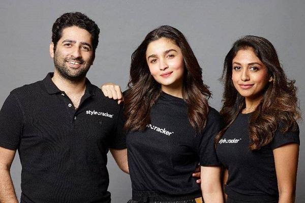Alia Bhatt buys small stake in Mumbai-based fashion startup StyleCracker