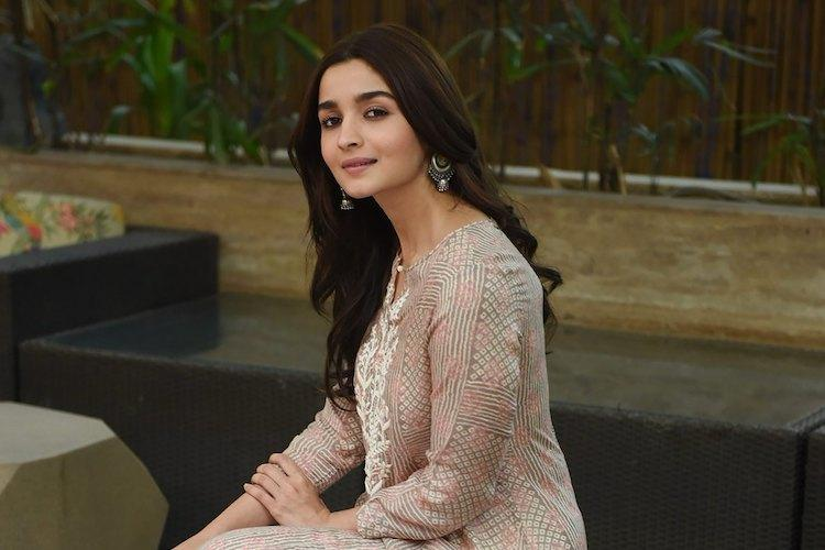 He has a powerful story to tell Alia Bhatt on working with SS Rajamouli in RRR