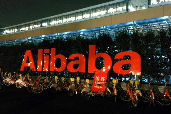 Alibabas global shopping festival fetches sales of 12 billion in first two hours