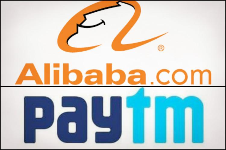 With 177 million investment in Paytm Alibaba officially enters Indian e-commerce market