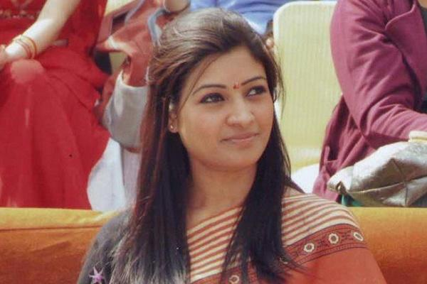 AAP suspends Alka Lamba as party spokesperson for comments on Gopal Rai