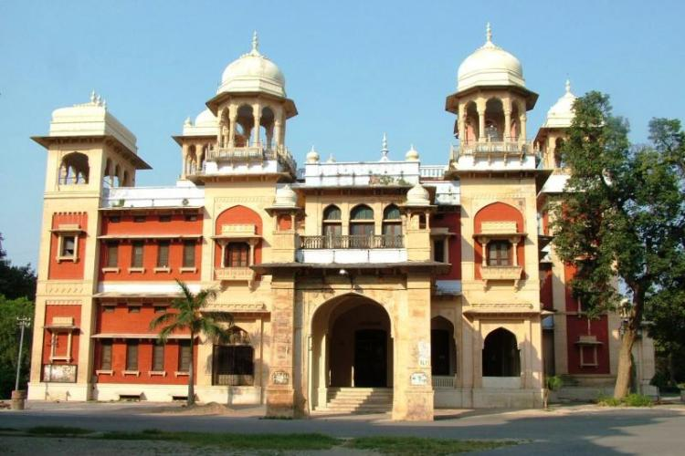 Allahabad Uni student says she is being targeted for protesting Yogi Adityanaths program