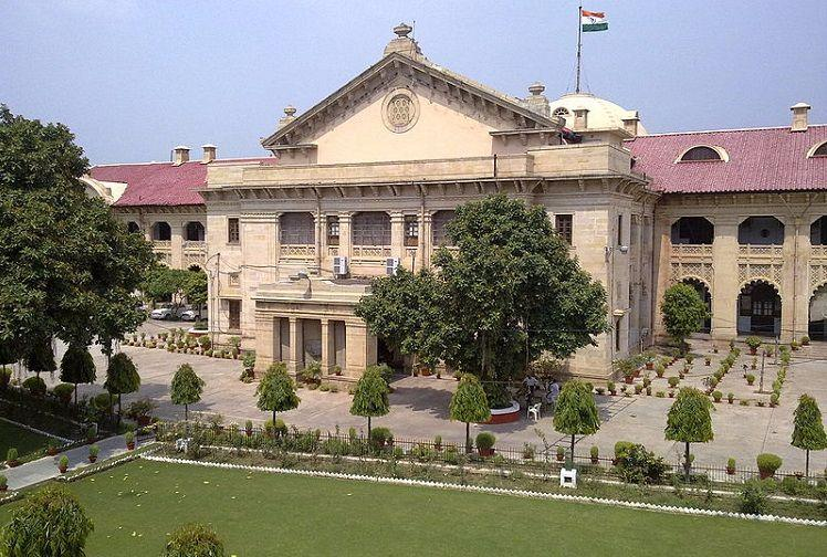 SC ST Act cannot be applied merely because of victims community Allahabad High Court
