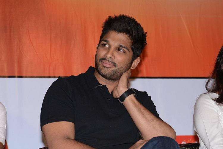 Allu Arjun and Linguswamys film to roll from March 2017