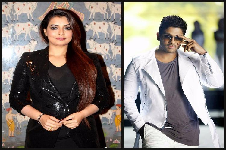 Acclaimed choreographer Vaibhavi Merchant signed up for Allu Arjuns NPSNII