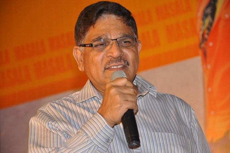 Nandi Awards controversy Did Allu Aravind help Boyapati Srinu win