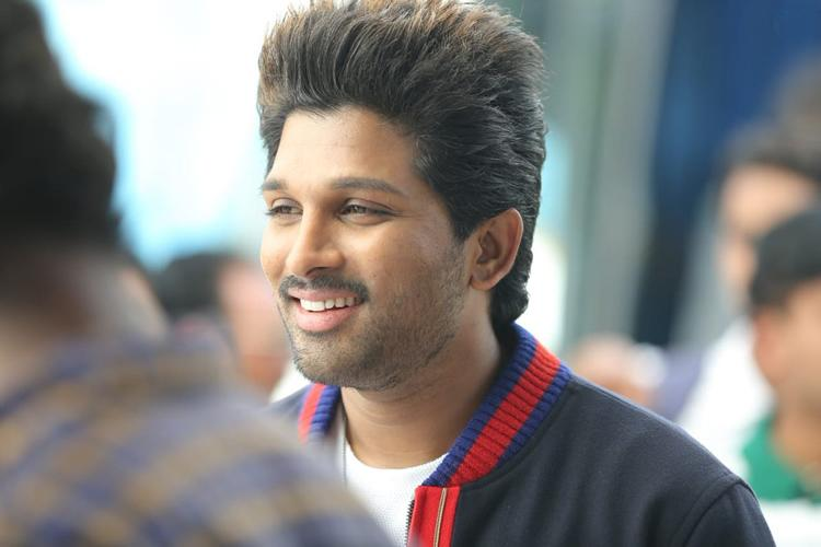 Allu Arjun to be special guest at Lovers Day audio launch