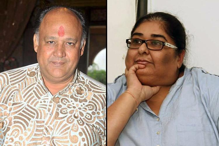 Me Too Vinta Nanda unfazed by Alok Naths anticipatory bail says she made him face law