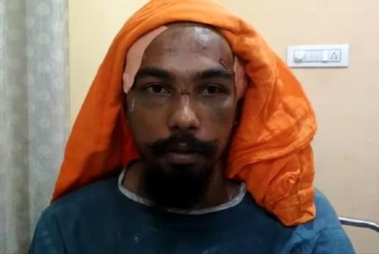 Fake WhatsApp fwds Sikh man beaten up by mob in Gulbarga on May 19