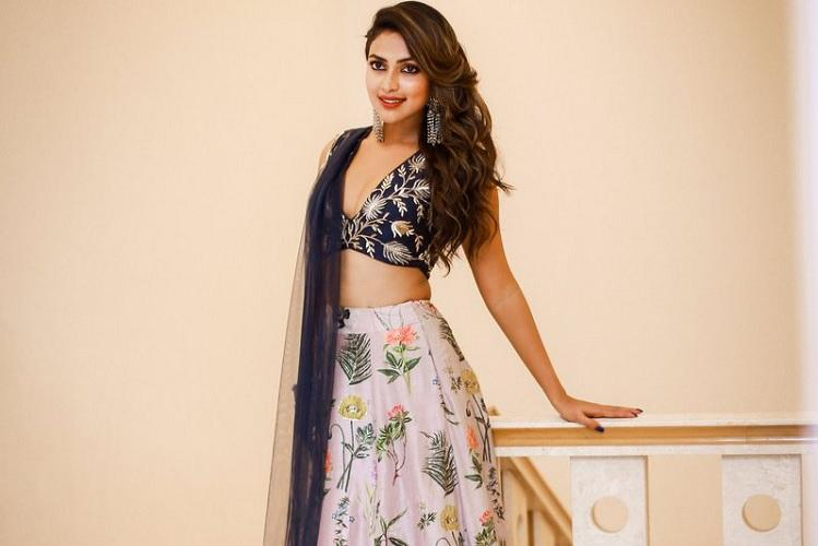 Amala Paul in her stylish best at Thiruttu Payale 2 audio launch for once trolls are quiet