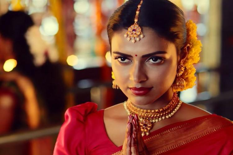Why Aadai is yet another example of male directors misrepresenting feminism