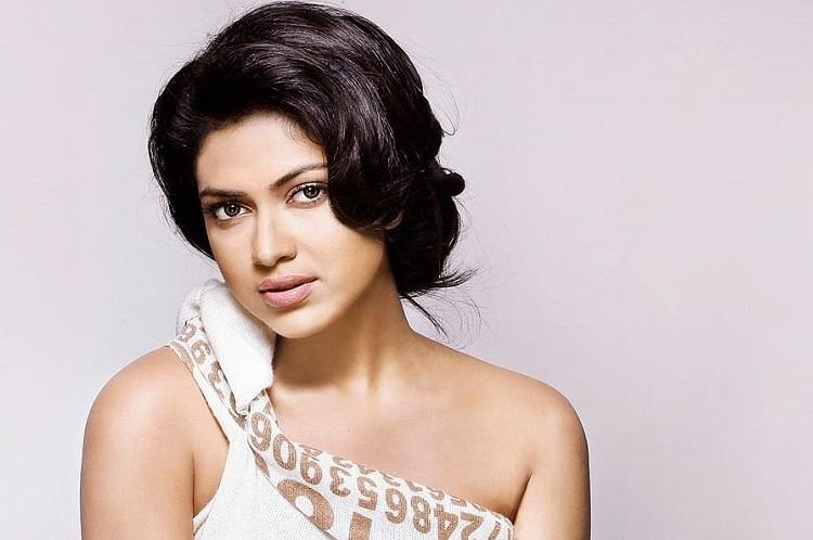 wasn t easy to make the decision amala paul speaks on her divorce