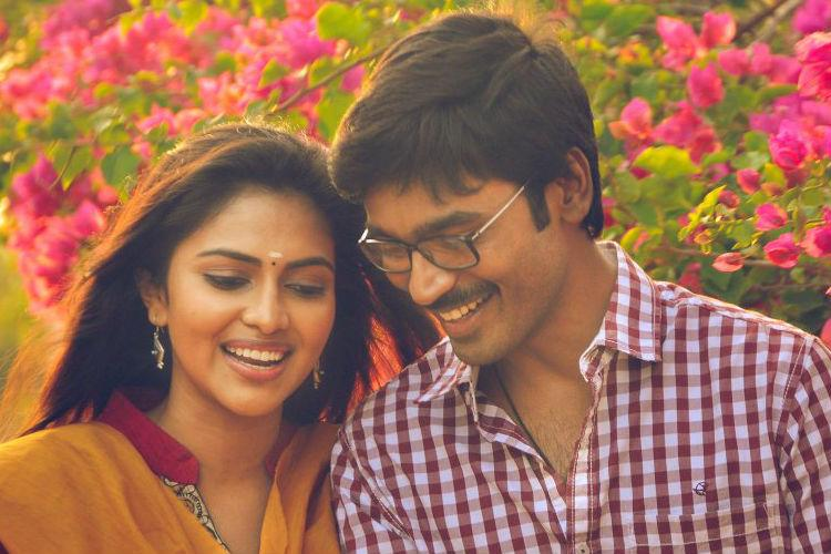 Amala Paul not playing a fisher-woman in Vada Chennai director dispels rumours
