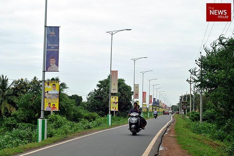 World Bank drops 300 million funding for Amaravati Andhras capital city